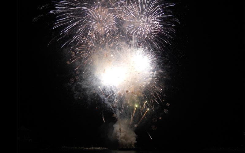 Pyrogandalf, un cielo di Magie - Spettacoli pirotecnici tradizionali